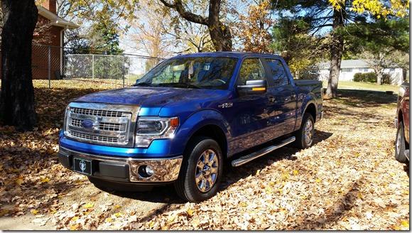 New truck 2014 (1)